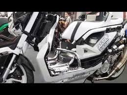 2018 honda zoomer.  2018 honda zoomerx model 2018 coming in phnom penh cambodia on honda zoomer
