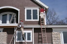 N Exterior Painting Contractor In Los Angeles