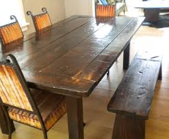 ... diy friday rustic farmhouse dining table round set room distressed  kitchen with bench discount get suzy ...