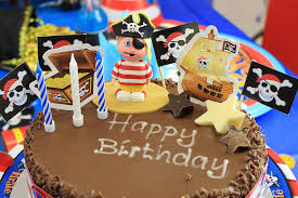Pirate Party Food Ideas Kids Party Food Party Delights Blog