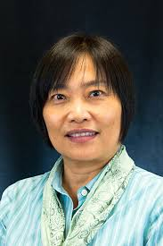 Kathleen Gilliam, PhD   Members   Chinese Faculty and Staff ...