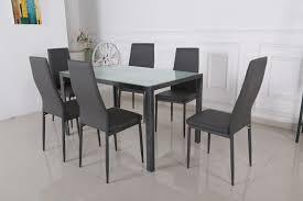 Table De Cuisine Moderne Design Galerieherzog