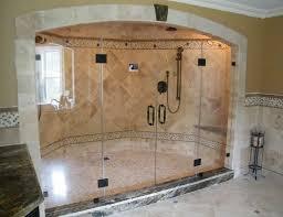 frameless shower doors dallas
