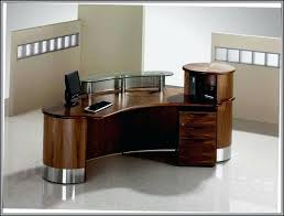 Office Furniture New Viking Direct With Regard To Curved Desks Idea