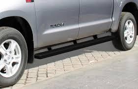 iBoard Running Board Side Steps – iBoard Running Boards Toyota ...
