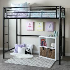 Modern Kid Bedroom Bedroom Loft Beds With Home Loft Concepts Metal Twin Loft Bed And