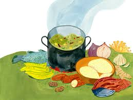Image result for ancestral cooking