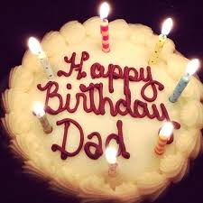 Birthday Wishes For My Father Seedjusticeorg