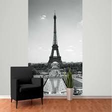 Paris Wallpaper Bedroom 1 Wall Mural Photo Giant Wallpaper Paper Poster Living Room