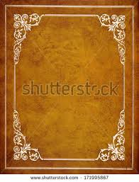 old book cover template old book cover stock images royalty free images vectors