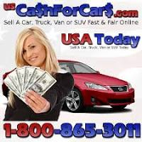 Cash For Cars, Sell A Car Instant Quote 1-800-865-3011 - Cash For ...