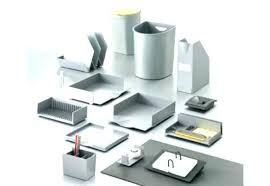 high end office accessories. High End Desk Accessories Office Fantastic With . E