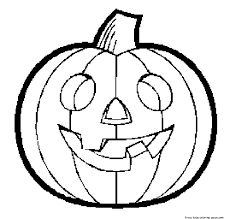 Small Picture halloween pumpkins printable coloring pages for kidsFree Printable