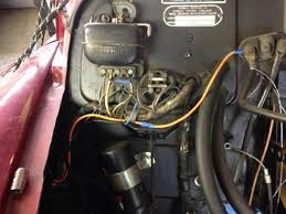 morris mini wiring diagram wiring diagrams and schematics fuse box on 76 midget mg forum experience forums