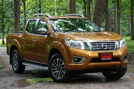 new car releases 2015 philippines10 interesting facts about the allnew Nissan NP300 Navara  Top
