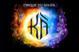 Cirque Du Soleil Ka Las Vegas Seating Chart Ka Shows Detailed Information