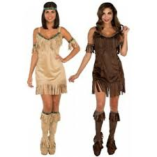 American Princess Size Chart Details About Native American Princess Costume Halloween Fancy Dress