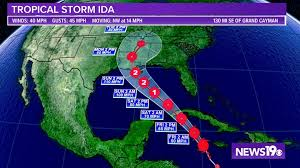 Aug 27, 2021 · tropical storm ida formed in the caribbean on thursday and forecasters said its track was aimed at the u.s. Ehqai2icyahbam