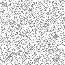 Contour Patterns New Ideas