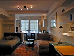 Best 25 One Room Apartment Ideas On Pinterest  Loft Bed Studio Design For One Room Apartment
