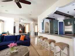 Moroccan Style Living Room Decor Morocco Inspires Kitchen Remodel Laura Umansky Hgtv