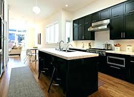 dark cabinets light countertops kitchen dark cabinets light dark wood cabinet kitchen with dark granite light