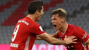 1 day ago · german international joshua kimmich has signed an extension to stay at bayern munich until 2025, the club announced on monday. Joshua Kimmich Verlangert Beim Fc Bayern Bericht
