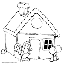 I love holiday coloring pages! Winter Holiday Coloring Pages Coloring Pages Printable Com