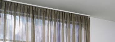 dazzling ideas curtain tracks curtain track guides ceiling mount
