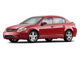 chevrolet cobalt repair service and maintenance cost on average