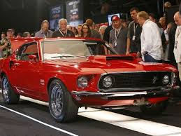 2018 dodge muscle cars. unique dodge a 1969 ford mustang boss 429 fastback rolls across with 2018 dodge muscle cars