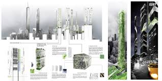 architectural drawings of skyscrapers. Skyscraper-ecosystem-2 Architectural Drawings Of Skyscrapers C