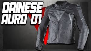 dainese avro d1 leather jacket review from sportbiketrackgear com