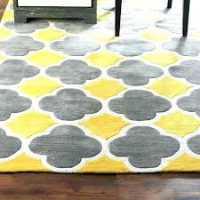 yellow gray area rug yellow grey rugs gray area rug wonderful rugged fresh round blue as