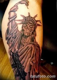 фото тату скульптура статуя 06032019 457 Tattoo Sculpture