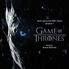 <b>САУНДТРЕК</b> - <b>GAME</b> OF THRONES (SEASON 7) (2 LP, 180 GR ...