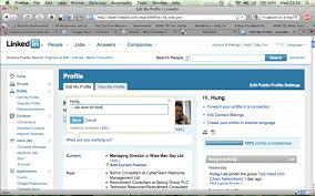 how to upload a resume to linkedin how to upload resume to