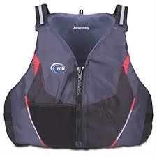 Mti Adventurewear Journey Se Pfd Life Jacket