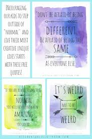 Quotes About Being Different Unique Being Different Quotes Quotes About Being Unique Living Your