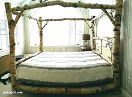 canopy full size bed frames – historyfactsdaily.co