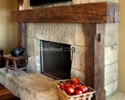 reclaimed wood mantel pertaining to gallery flooring photos olde plan 12