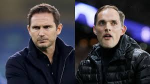 Frank Lampard sacked by Chelsea after ...