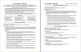 Unique Resumes Magnificent Career Change Resume Objective Sample Business Resume Career