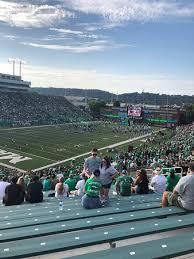 Joan C Edwards Stadium Huntington 2019 All You Need To