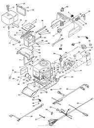 Electric schematic maker wiring diagram parts list for page of lawn boy 52149 lt12h lawn tractor 1990 sn j00000001 j99999999