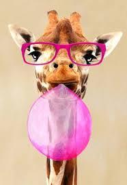 <b>5d diy diamond painting</b> animal giraffe deer <b>triptych</b> paintings ...