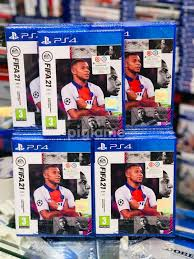 FIFA 21: Champions Edition PS4 Game ...