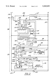 patent us5365039 humidity controlled food warmer google patents patent drawing