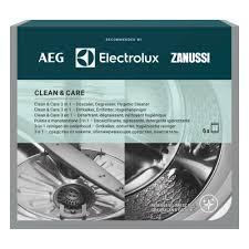 Средство для <b>стиральных машин Electrolux</b> CLEAN & CARE 3 в 1 ...