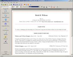 Fresh How To Right A Resume 3 How To Write A Resume NET - Resume ...
